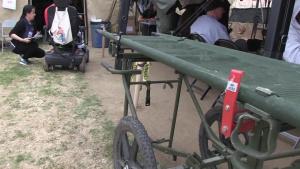 Veterans Village of San Diego B-ROLL 2018