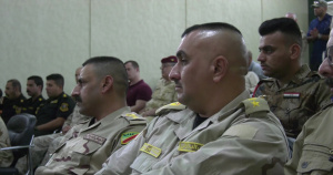 CJSOTF-I Special Report: The Future of Iraqi Information Operations