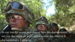 RIMPAC 2018: SOCAL - Capable, Adaptive, Partners (French subtitles)