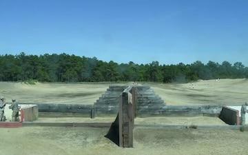 58th EMIB Grenade Range