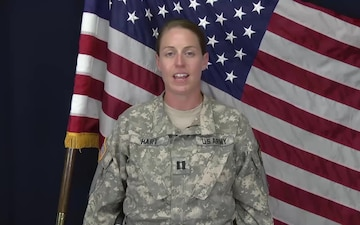 Cpt. Meaghan Hart