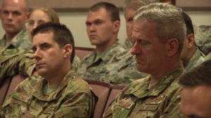 108th Wing Takes Safety Seriously