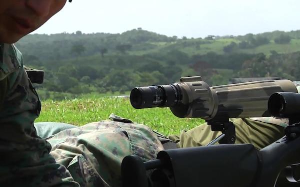 Fuerzas Comando 2018 Day 3 Recap