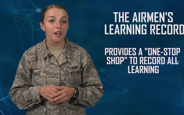 The Airmen's Learning Record