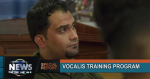 CJSOTF-I Special Report: VOCALIS: Providing Iraqi Security Forces the Tools for Information Operations