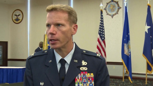 635th SCOW Commander Interview