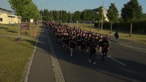 7ATC Team Run