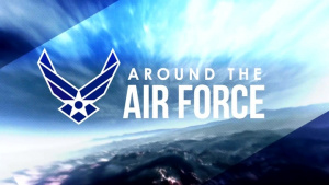 Around the Air Force: KC-46 Pegasus Program / Remote Medal Device