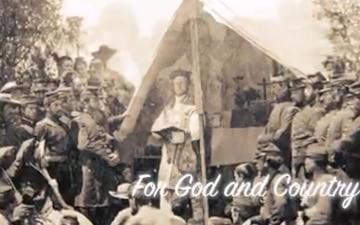 Chaplain Birthday US Army