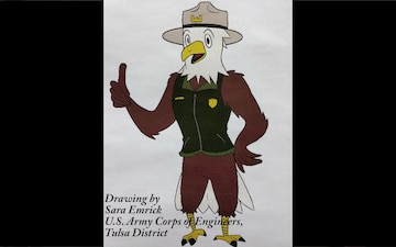 Canton Ranger honored to be selected for Interpretive Award