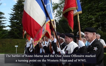 WWI Centennial Commemoration