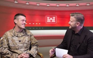 Getting to know Lt. Col. Jason Toth, new USACE Buffalo District Commander