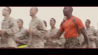 We Make Marines - SSgt. Jones
