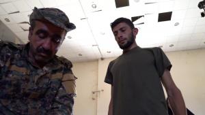 Kino Gabriel, SDF Spokesperson, Update
