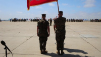 MCAS Miramar Change of Command