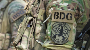 822d Base Defense Squadron Full Mission Profile