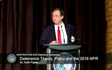 U.S. Strategic Command 2018 Deterrence Symposium: Deterrence Theory and Policy