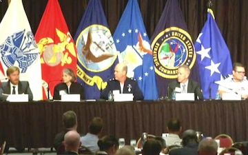 USSTRATCOM 2018 Deterrence Symposium: Speed of Change