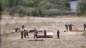 Task Force Koa Moana Mission Rehearsal Exercise