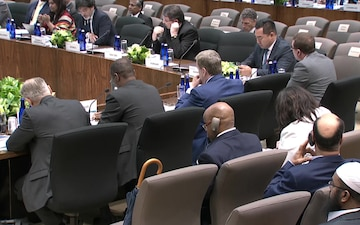Ministerial To Advance Religious Freedom: Plenary Session 3:  Committed to Action Part 1