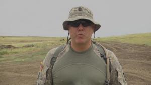 Staff Sgt. Cox - Hey Mom Aug 4