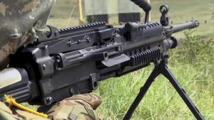 M-249 Weapon Qualification