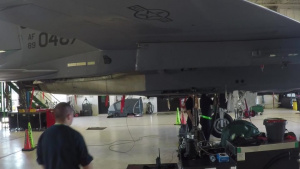 F-15E Tail 487