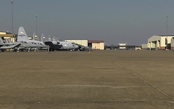 Sheppard AFB Mission Video