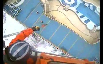 76-year-old woman medically evacuated by Coast Guard near Coos Bay, Oregon