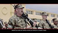We Make Marines - Staff Sgt Rivera