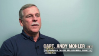 Navy All Hands: Lone Sailor Orlando