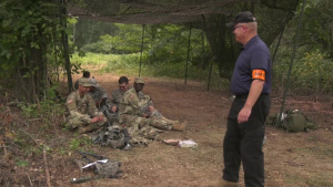 Tactical Safety during CSTX
