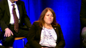 2018 DODIIS Worldwide Conference - Day 2, Part 1 - Intel Community CIO and Data Panel