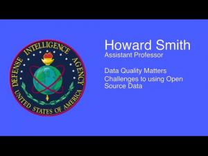 Data Quality Matters