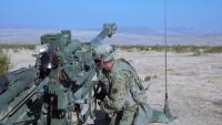 1/108th Field Artillery Calibration NTC