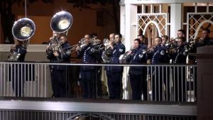 U.S. Air Force Band - 2017 Holiday Flash Mob at Gaylord National