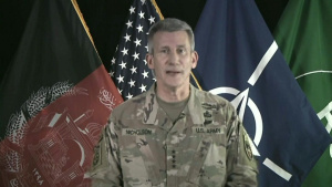 Resolute Support Mission Update Provided by Army Gen. John Nicholson