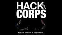 Hack The Corps