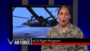 Around the Air Force: Revitalizing Squadrons / ACE Flight Program