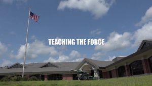 Teaching the Force