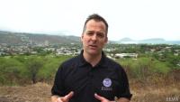 Hurricane Lane Preparedness PSA