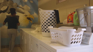 Don't Be That Person: Share the Laundry Room!