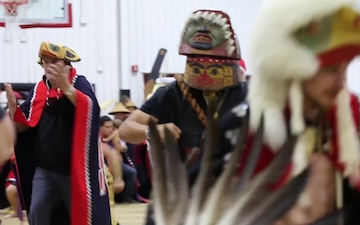 Klawock hosts celebration for totem pole that honors Alaska veterans
