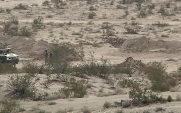 SD National Guard Soldiers strengthen warfighter skills