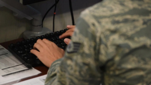 6 SOPS Reserve Citizen Airmen excel in fast-paced space mission