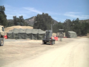 7453rd Medical Backfill Battalion provides medical support for over 6,000 service members.
