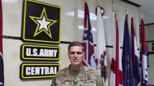 Gen. Votel congratulates Third Army on 100 years of honor