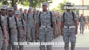 334th TRS - Know Your Squad