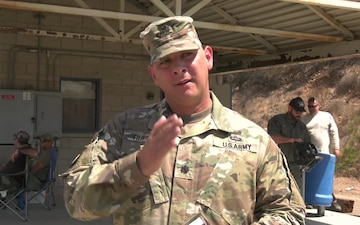 Army Reserve CID spearheads special agent training across military