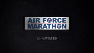 2018 Air Force Marathon Promo